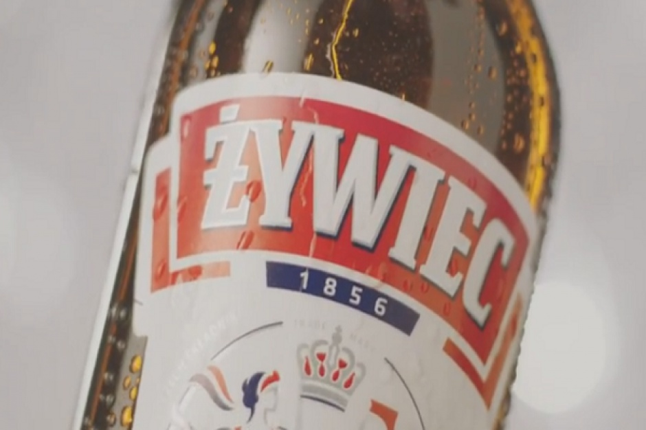 Nowa reklama piwa Żywiec