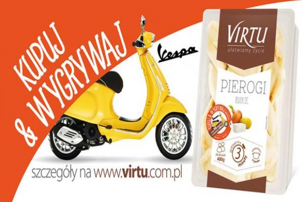 Virtu wspiera sprzedaż konkursem i kampanią
