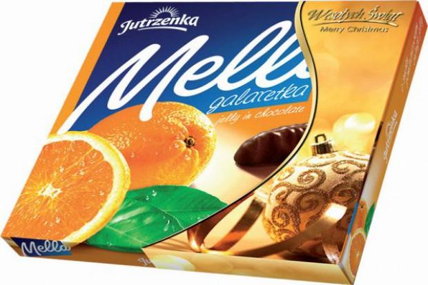 Świąteczna oferta słodyczy Colian
