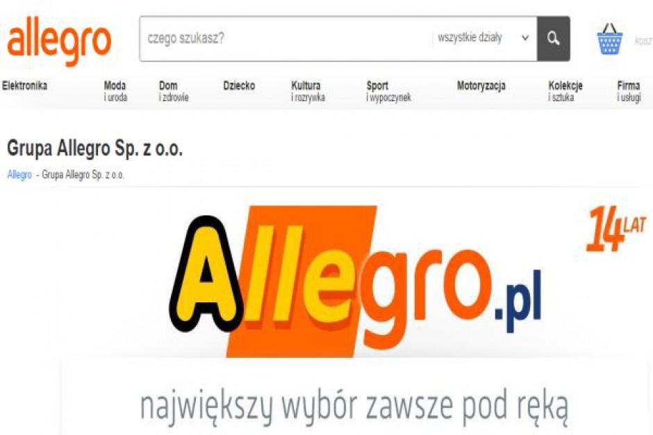 Zwolnienia w Allegro. Firma skoncentruje się na mobile
