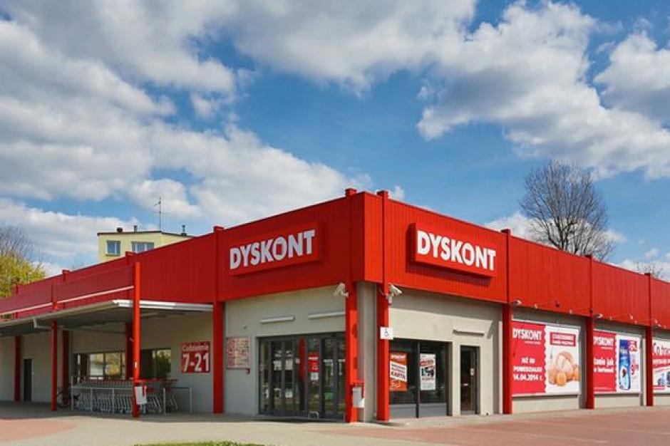 Dyskont Czerwona Torebka przejmuje obsługę logistyczną swoich sklepów