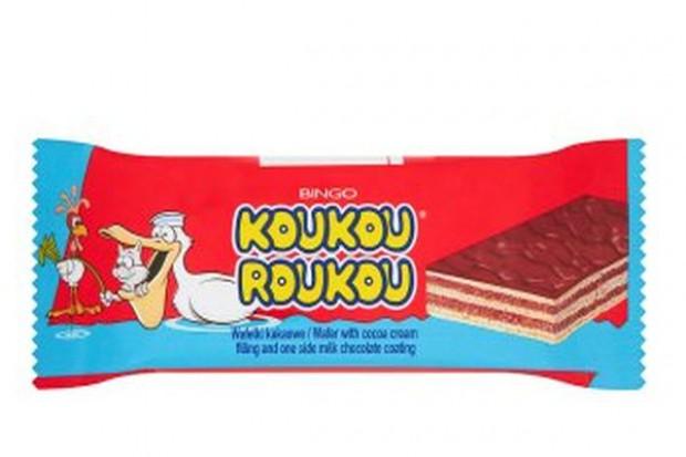 Na sklepowe półki wraca Koukou Roukou
