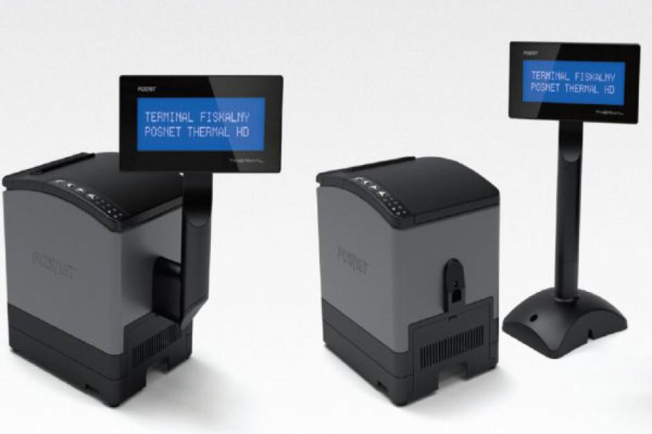 Intel i Posnet podpisały list intencyjny i wypuszczają na rynek nowy terminal fiskalny