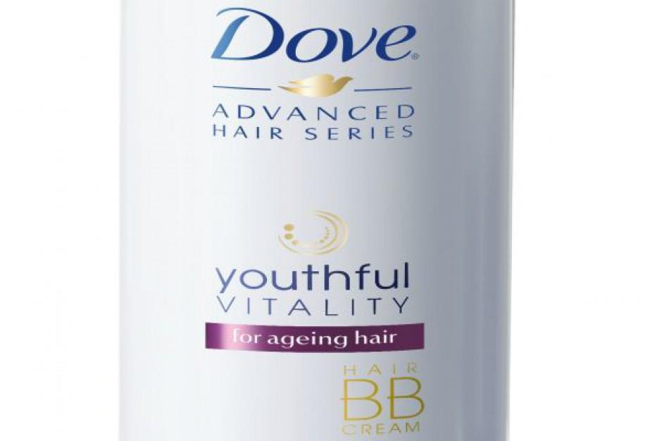 Krem BB do włosów od Dove