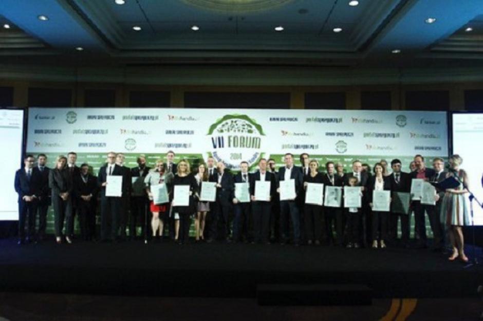 """Przyznano certyfikaty """"Dobry produkt - wybór ekspertów 2014"""""""