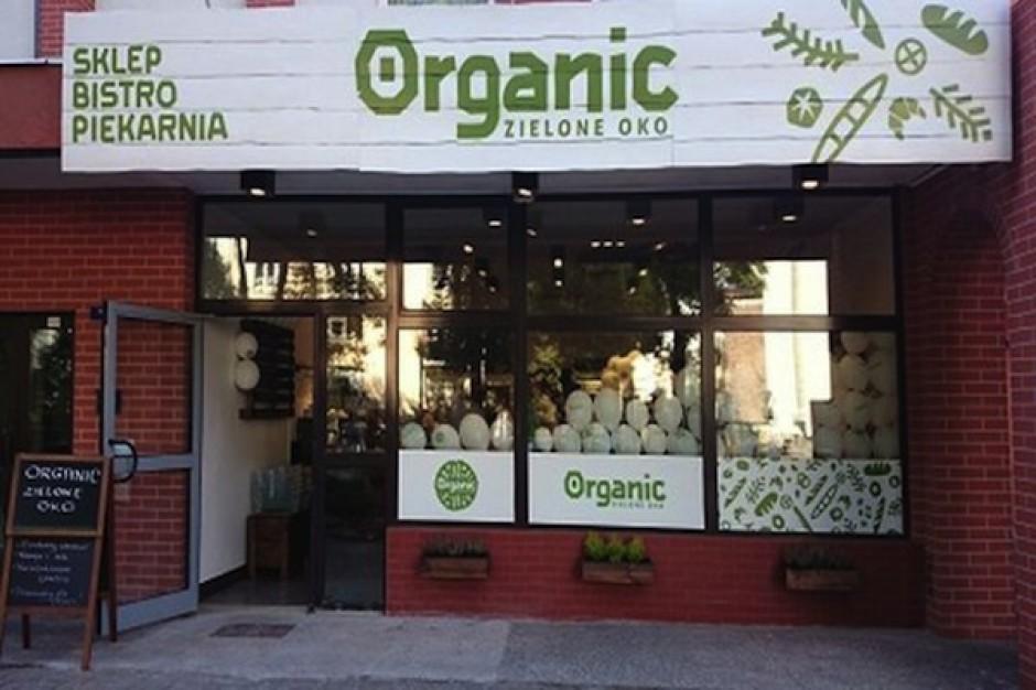 Organic Farma Zdrowia ze wzrostem sprzedaży w trzecim kwartale