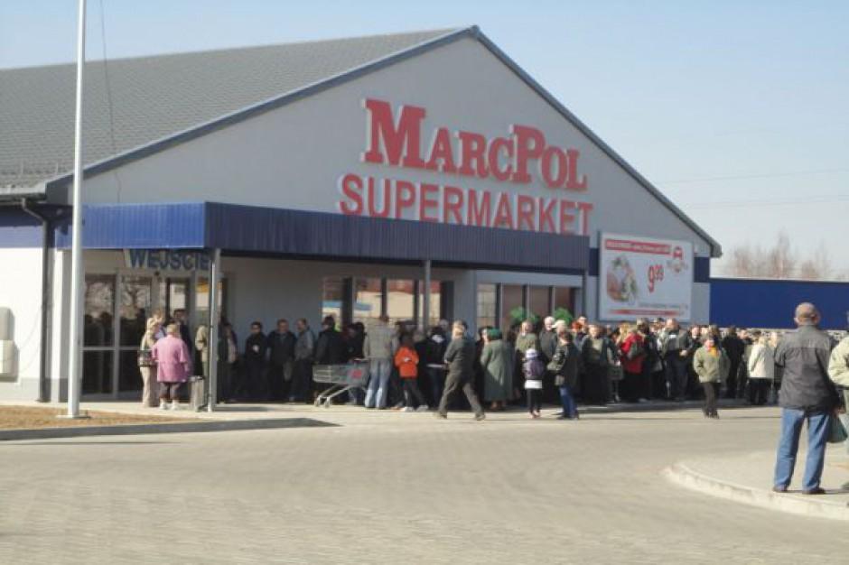 MarcPol pozwany za zrywanie umów w centrach handlowych