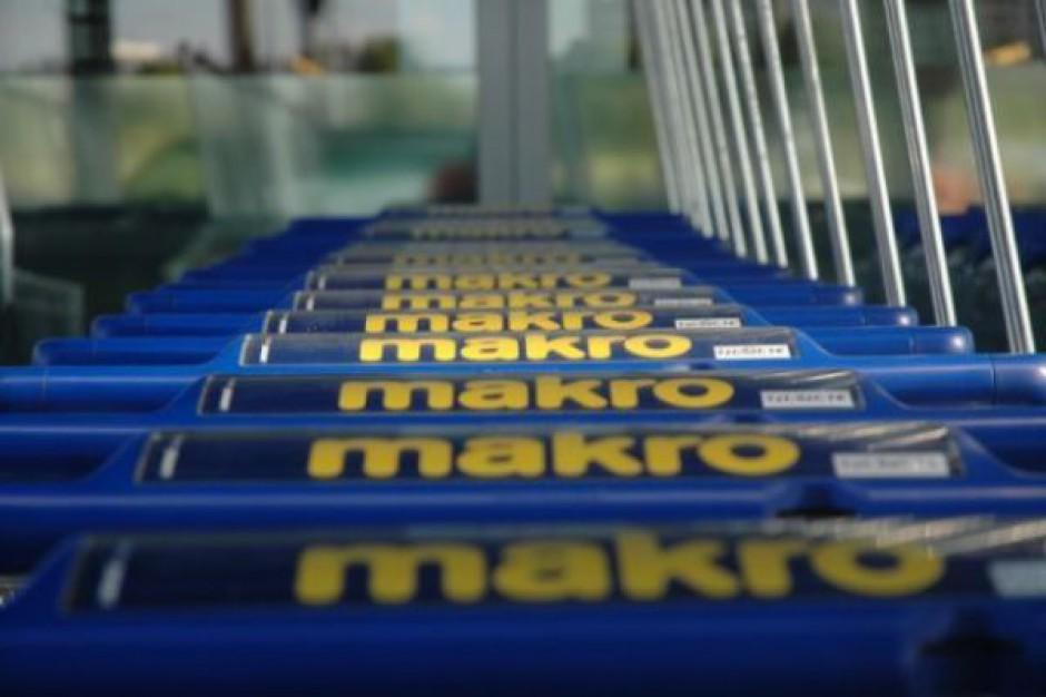 63 mld euro sprzedaży Metro Group