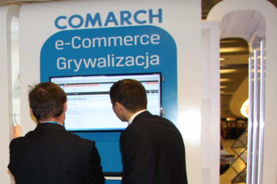 Comarch zajmie się produkcją beaconów