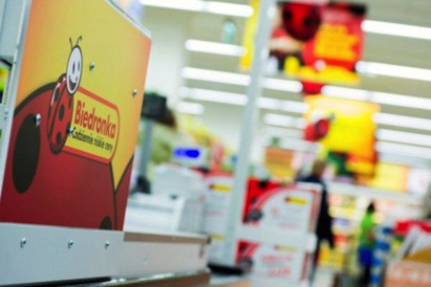 Analitycy: Model sklepów Biedronka zaczyna wykazywać oznaki zużycia. Grupa analizuje nowe możliwości