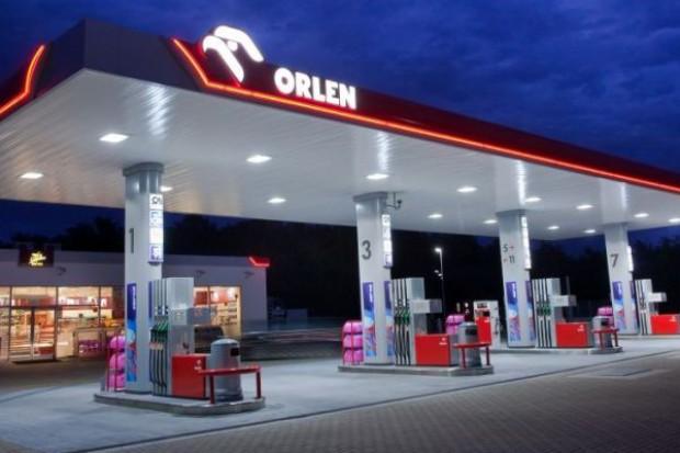 Tesco też chce mieć małe sklepy. Uruchamia testowy punkt express na stacji Orlen