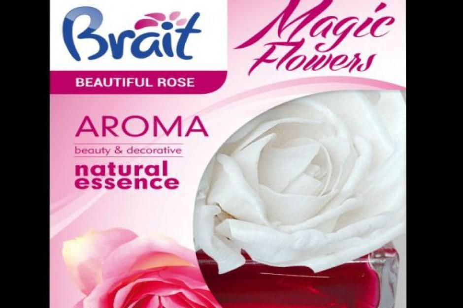 Brait Magic Flowers - nowa linia marki Dramers