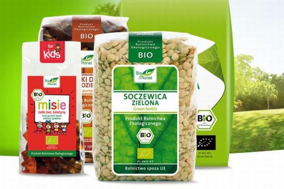 45 mln zł przychodów spółki Bio Planet w III kwartale br.