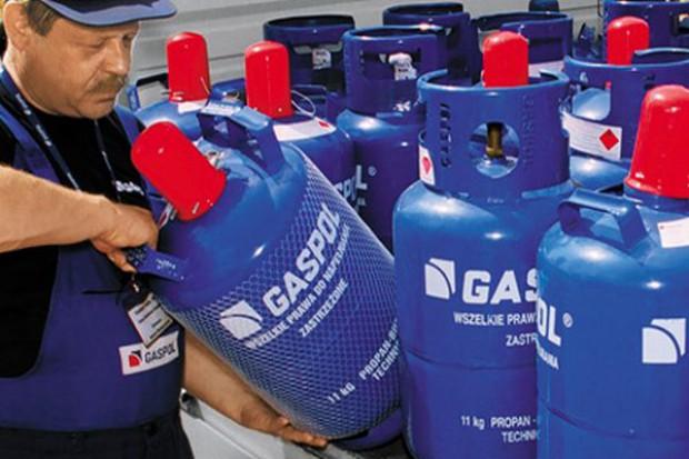 Poradnik: Jak przechowywać butle z gazem w sklepie