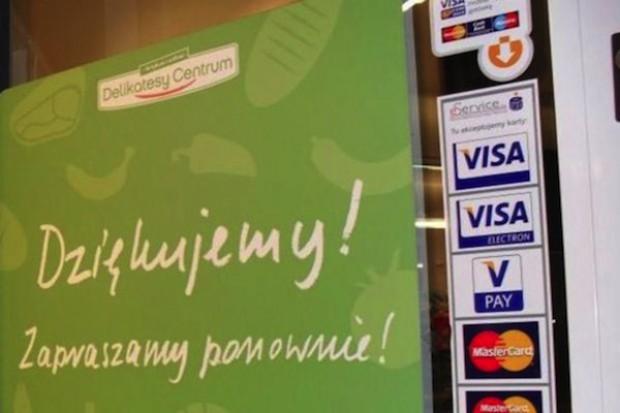 Delikatesy Centrum będą otwierane na stacjach Orlenu