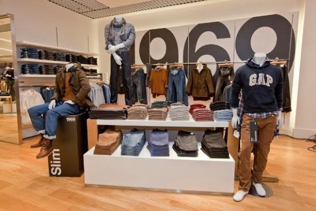 EM&F negocjuje sprzedaż w Polsce sklepów Esprit, Aldo i GAP