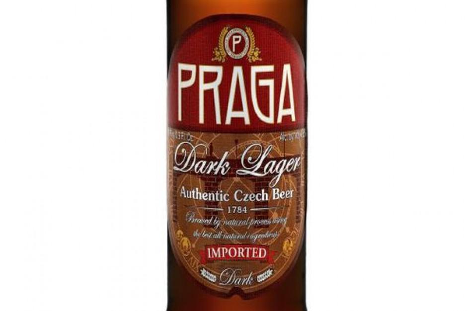 Czeskie piwa Praga teraz w Polsce
