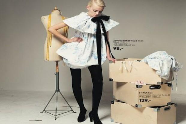 IKEA wejdzie w modę?