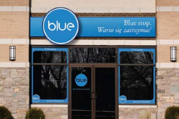 Delko chce mieć 200 sklepów we franczyzie Blue Stop