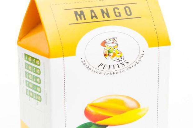 Bio Mango Puffins