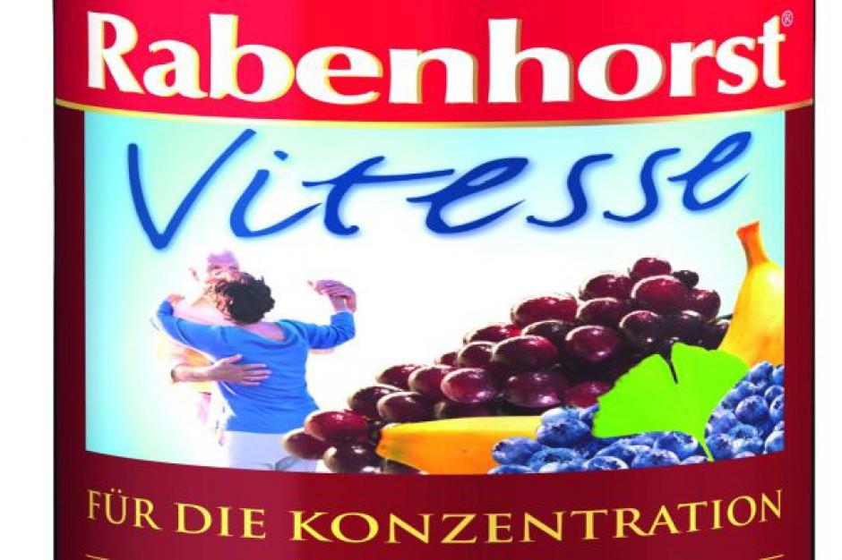 Nowy sok funkcyjny Vitesse
