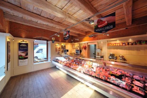 ZPM Hańderek modernizuje sieć sklepów