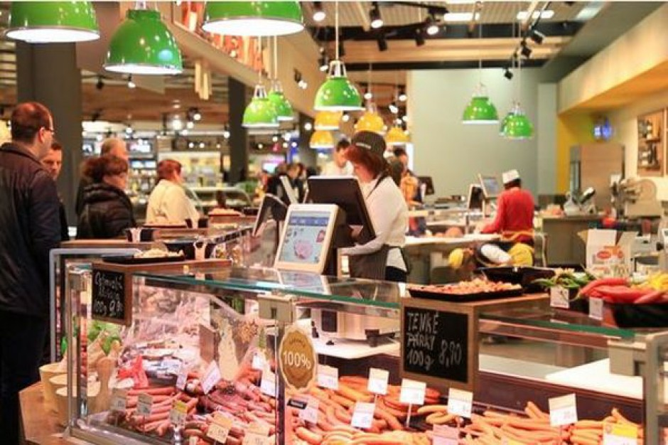 Tesco pokazało zmodernizowany hipermarket w Pradze - ma być przykładem dla europejskich placówek