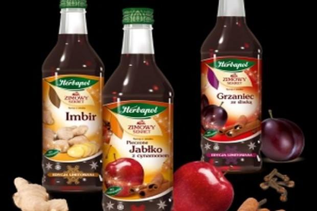 """""""Zimowy Sekret"""" Herbapolu - owocowe przysmaki na rozgrzanie"""