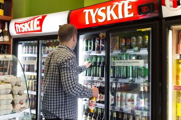 W 6 lat Kompania Piwowarska chce przeszkolić 13,5 tys. właścicieli sklepów