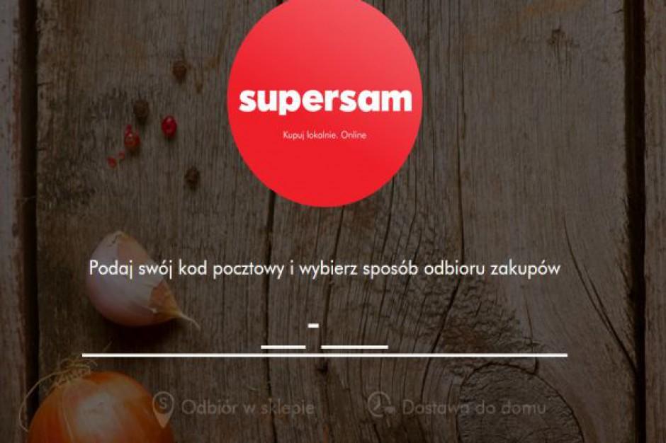 Drogerie Jasmin wchodzą w click & collect na platformie Supersam.pl