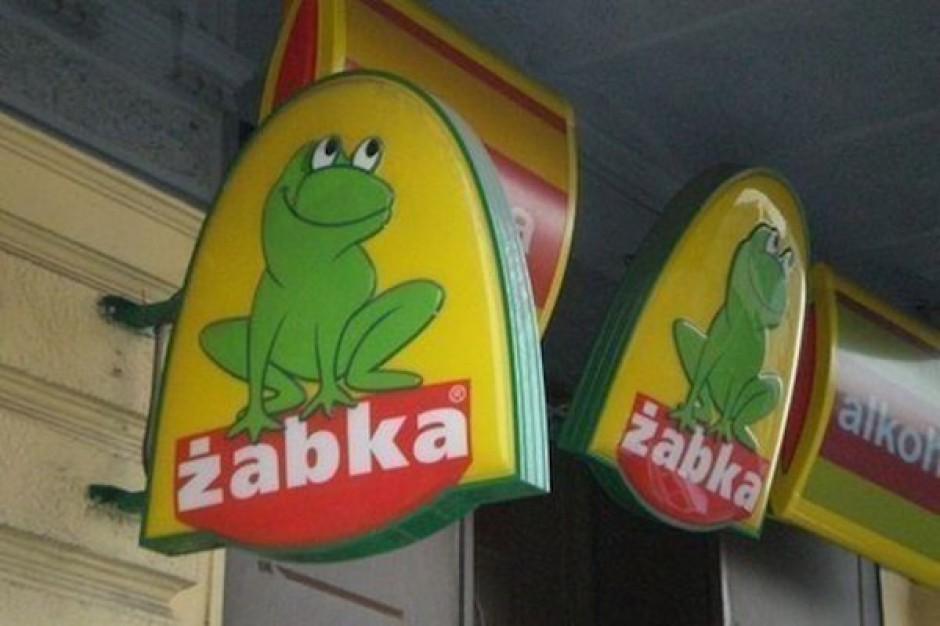 Żabka pracuje nad uruchomieniem e-sklepu