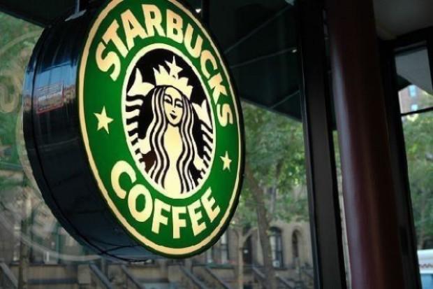W ciągu pięciu lat Starbucks chce podwoić sprzedaż produktów żywnościowych
