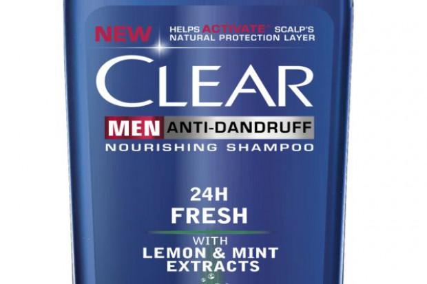 Przeciwłupieżowe szampony marki Clear