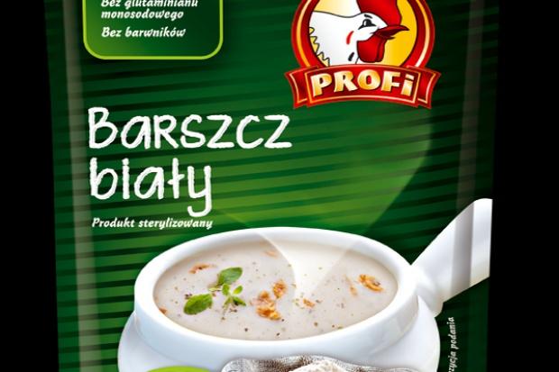 Zupy Profi w nowej odsłonie