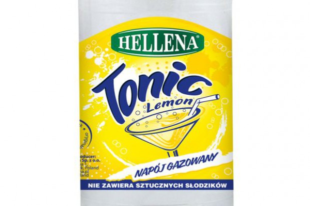 Tonic Lemon marki Hellena