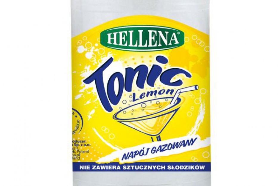 Tonic Lemon marki Hellena