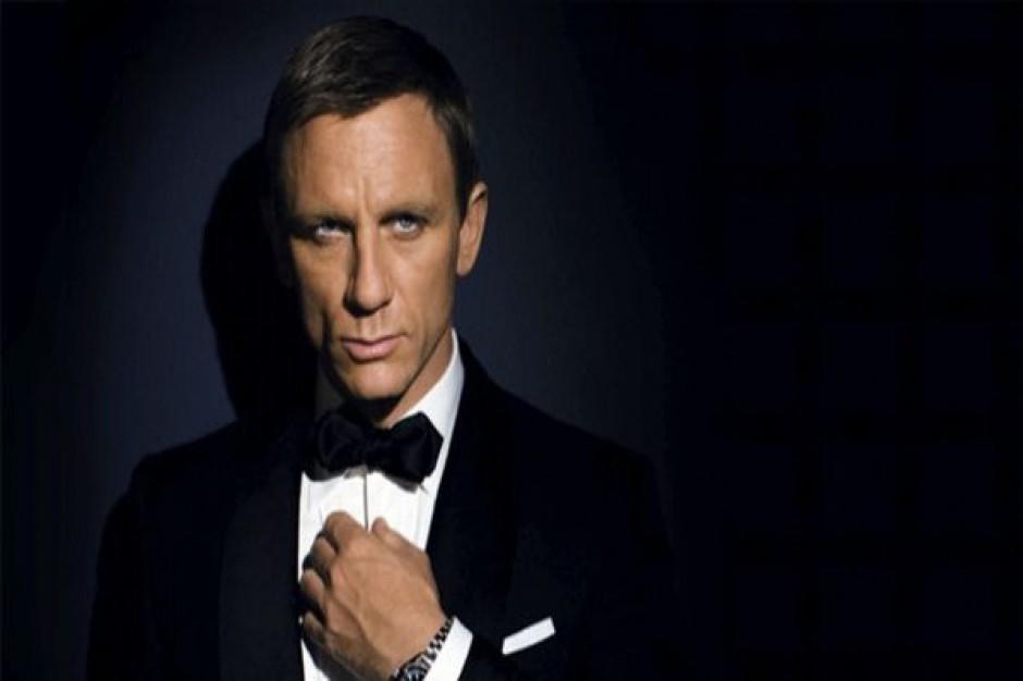 James Bond będzie pił wódkę z Żyrardowa