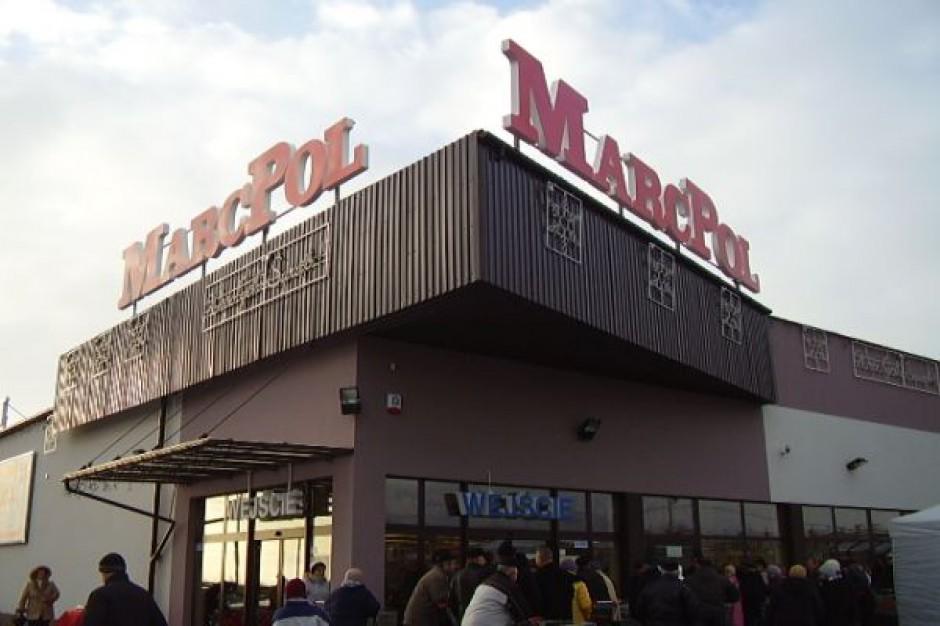 Marcpol chce w 2015 roku otworzyć 40 sklepów, w 2014 powstały 4