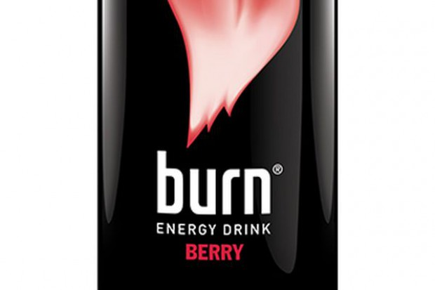 Nowy burn Berry