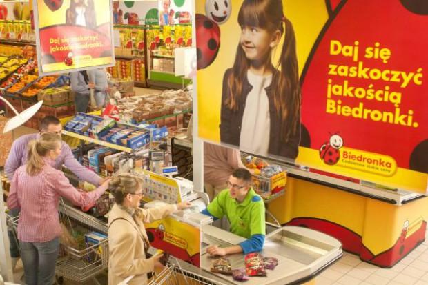 Dyskonty zwalniają tempo ekspansji - otwierają i planują mniej sklepów