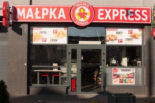 Czerwona Torebka sprzedaje sieć Małpka Express mniejszościowemu akcjonariuszowi