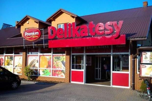 Wzorcowy sklep sieci Delikatesy Premium z Grupy Specjał