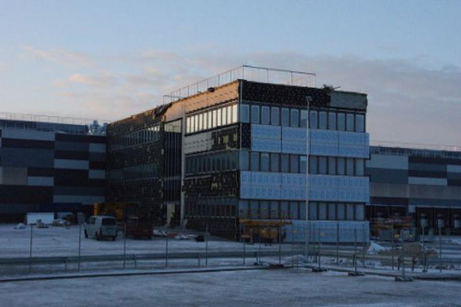 W marcu ruszy kolejne centrum dystrybucyjne Lidla