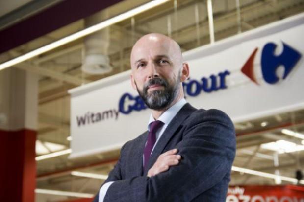 Prezes Carrefoura: Rynek hipermarketów nadal ma potencjał