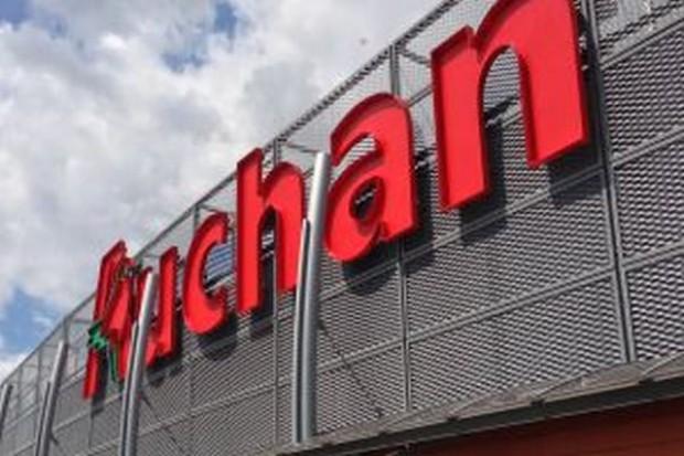 Analityk OC&C: Auchan może być zainteresowane aktywami Tesco w Polsce