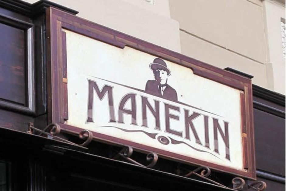 Naleśnikarnia Manekin otworzy drugi lokal w Warszawie
