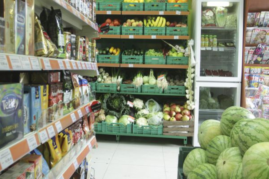 Wyjątkowa gmina - na 148 sklepów nie ma ani jednego dyskontu