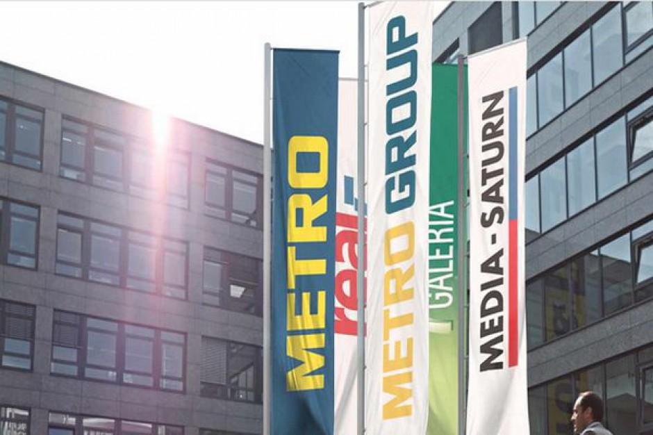 Metro Group rozpoczyna rok wzrostem sprzedaży LfL