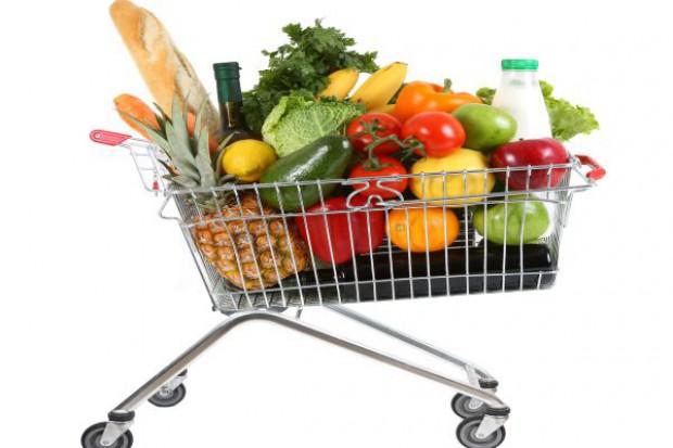W  2014 r. ceny żywności spadły o 0,9 proc.