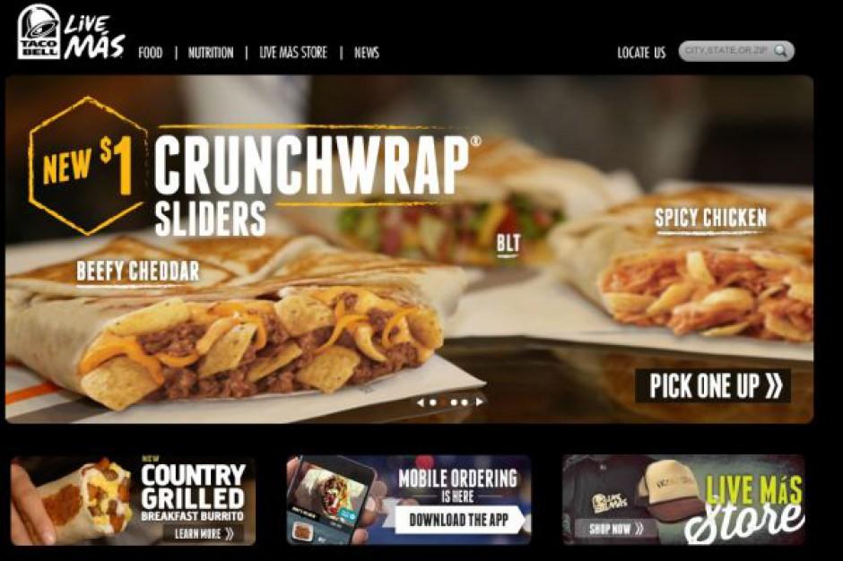 Taco Bell ponownie spróbuje sił w Polsce